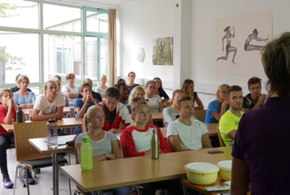 Workshop KINDERLEICHTathletik