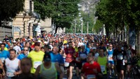 Salzburg Marathon samt Rahmenprogramm abgesagt