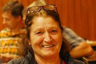 Alles Gute zum 70er, Monika Staggl!