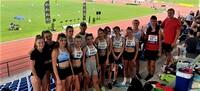 ÖM MK U18 &amp; U16&nbsp; - ein heißes Wochenende in Villach</span><span>&nbsp;