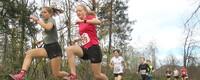 NachwuchsläuferInnen auf Limitjagd